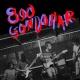 800 Gondomar Album Cover by 800 Gondomar