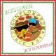 Hasta La Pizza​/​Rest In Pepperoni Album Cover by The Sunflowers