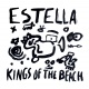 Estella (Single) Album Cover by Kings Of The Beach